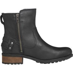 UGG Shoes - UGG Australia Orion Buckled Heel Boots